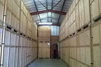 container storage tonbridge