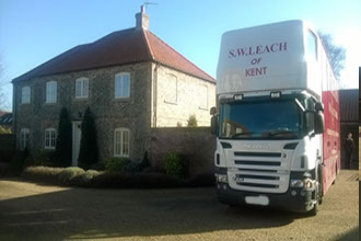removals chatham