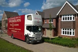 removals gillingham