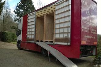 removals tonbridge