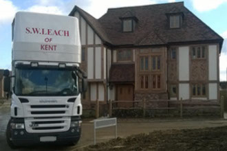 house removals sevenoaks