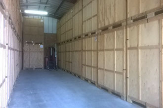 container storage sittingbourne